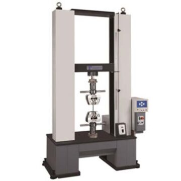 Máy đo lực kéo nén vật liệu QC-500M1F & QC-50AM1F