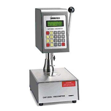 Máy đo độ nhớt CAP 2000
